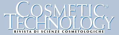 Cosmetic Technology