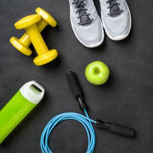 Athleisure sport e benessere