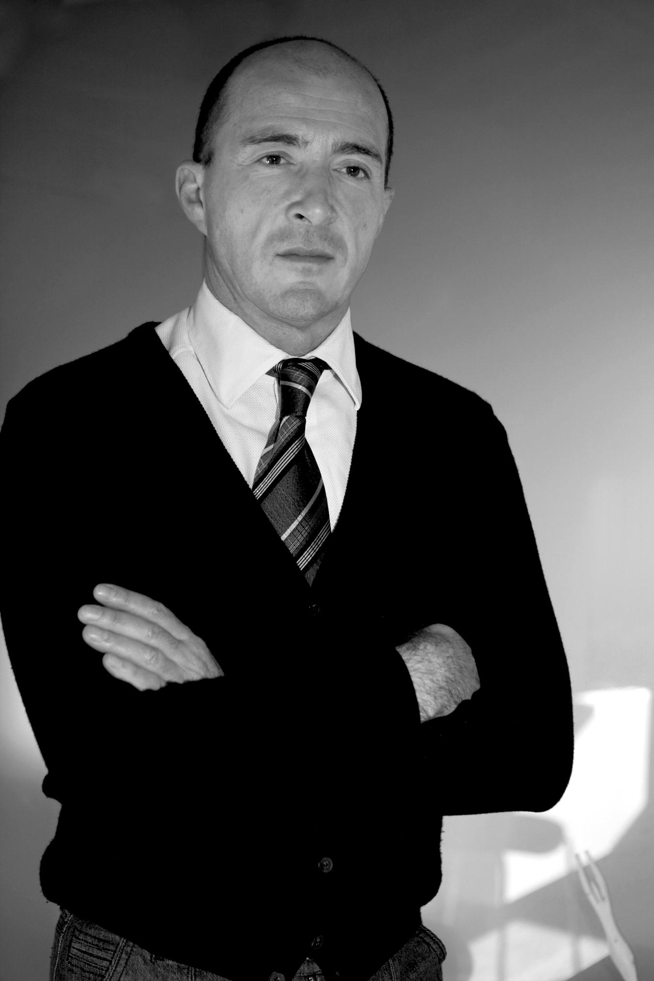 Rappresentante Legale Eurotrading S.p.A.
