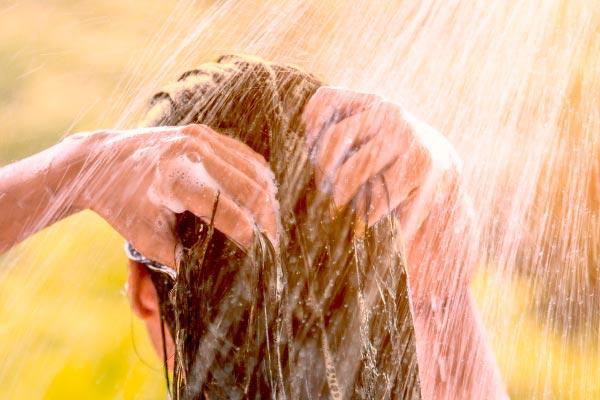 Conditioning SFA Shampoo</br>Cod. CSS100120E