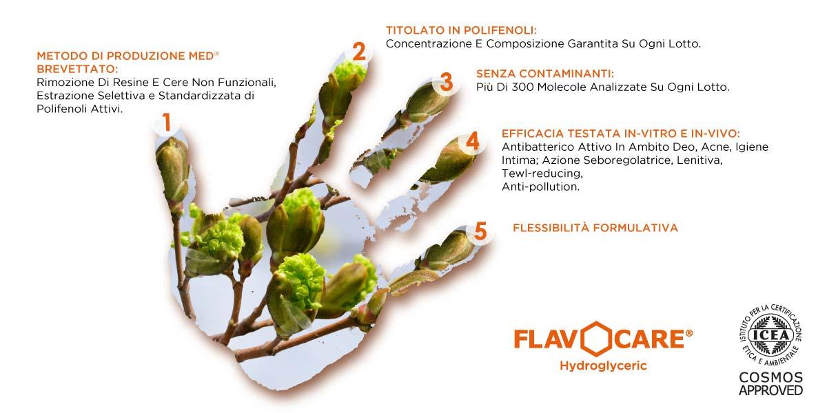 FLAVOCARE
