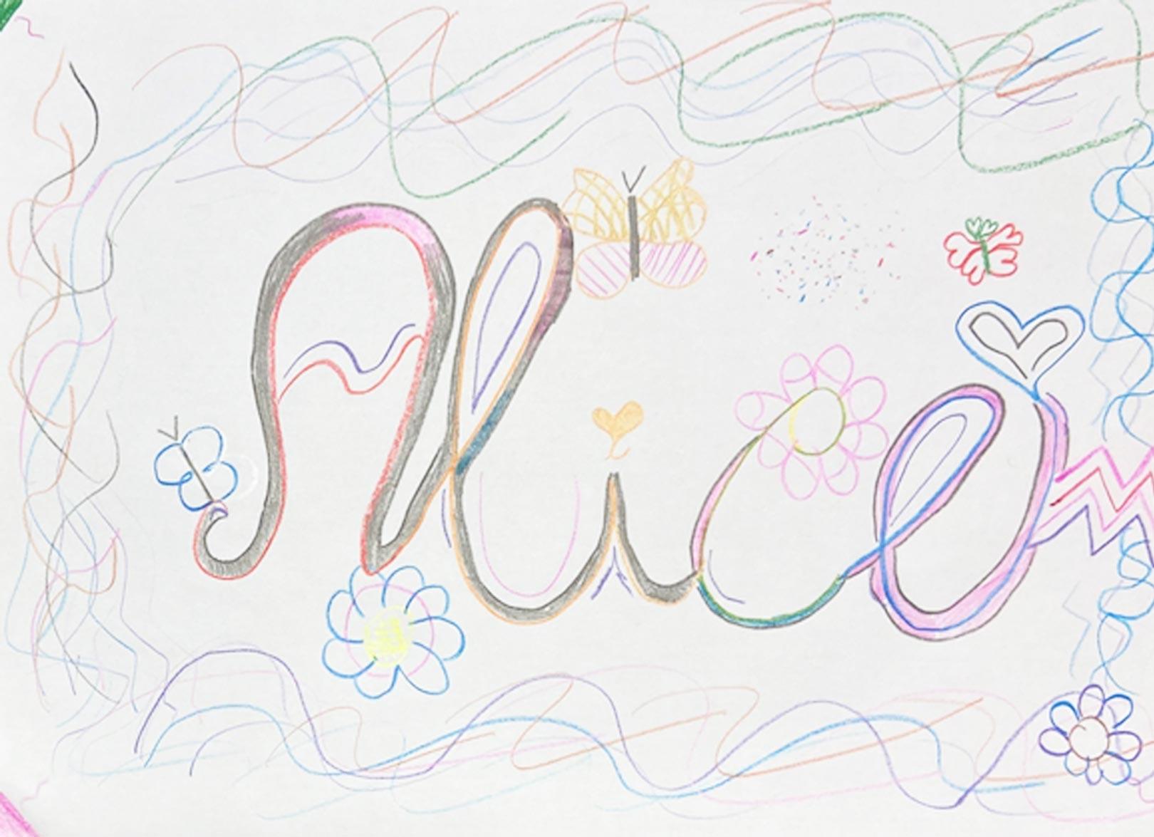Fragranza Alice