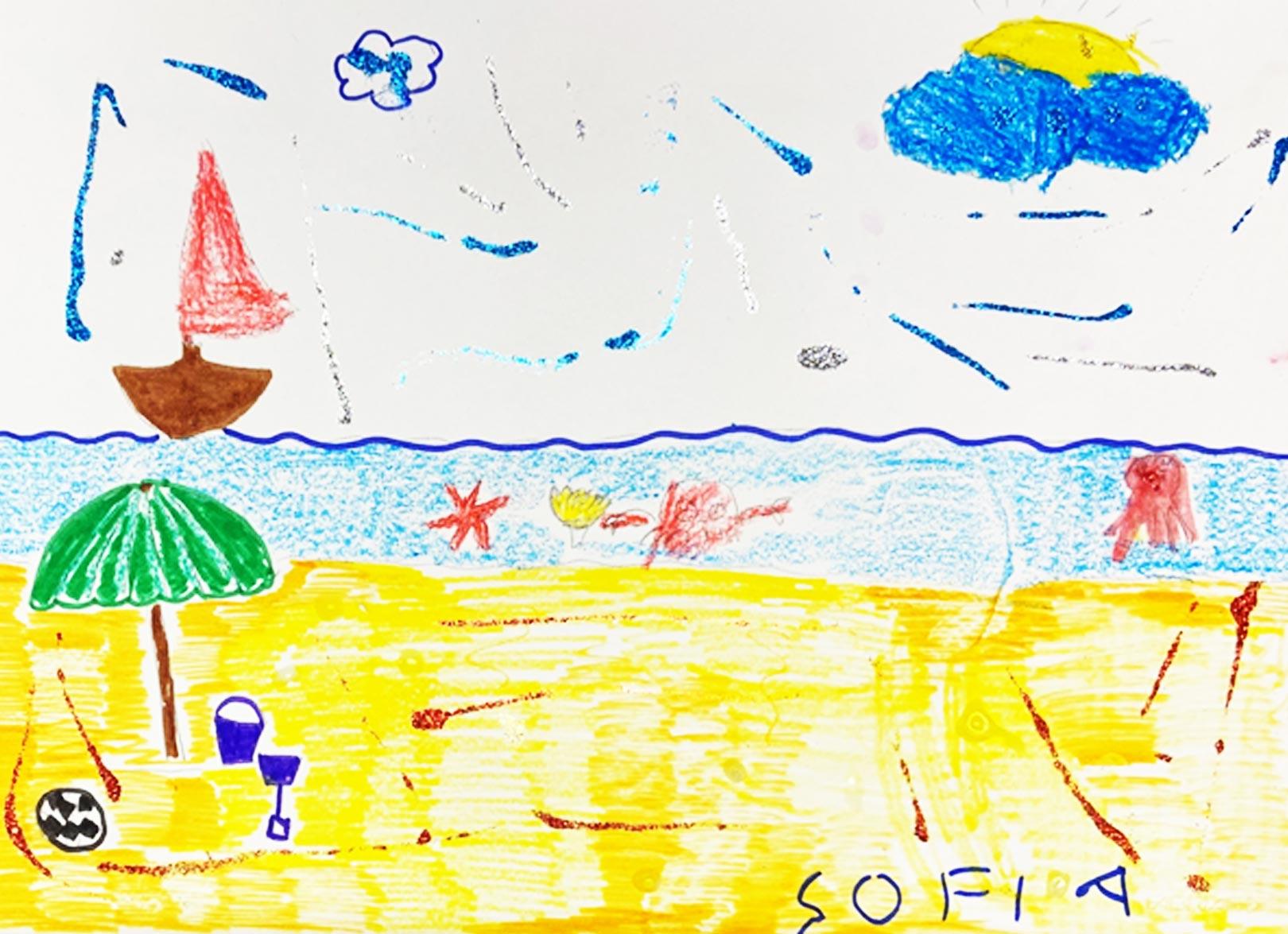 Fragranza Sofia