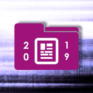 Archivio Newsletter 2019