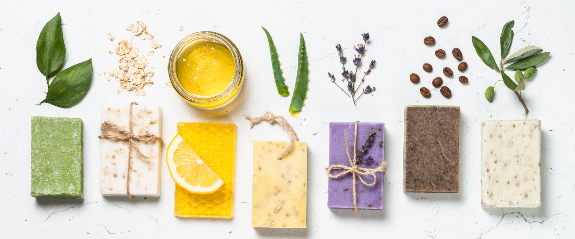 SHOWER GEL trends & concept fragrances
