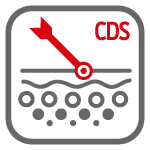 CDS CORNEUM DELIVERY SYSTEM