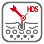 HDS HAIR DELIVERY SYSTEM