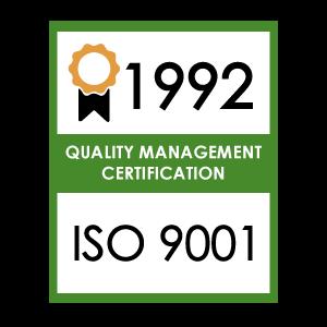 Certificazione-1992-ISO