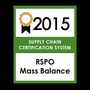 Certificazione-2015-RSPO